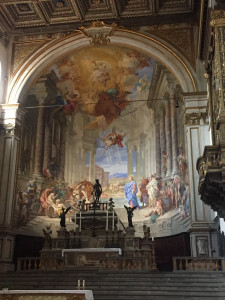 Il Vecchietta - Arliquiéra - 1445-46