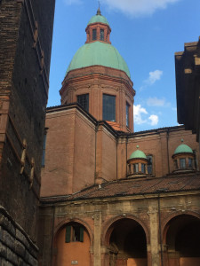 Basilique di San Petronio