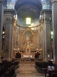 La Basilique di San Petronio