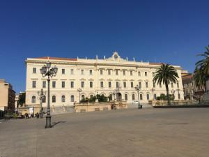 Le Palazzo della Provincia
