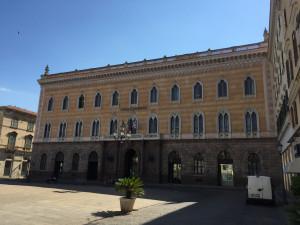 Le Palazzo Giordano