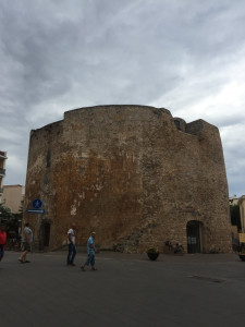 Torre de San Giovanni