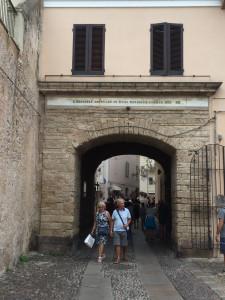 Vacances en Italie - 16ème jour (Dimanche 19 Août) - visite d'Alghero dans Voyage img_23601-225x300
