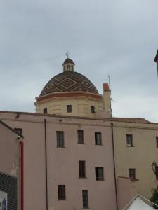 Dome de la Chiesa San Michele