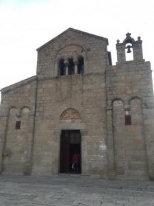 La Basilique San Simplicio