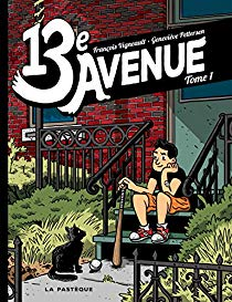 13ème avenue